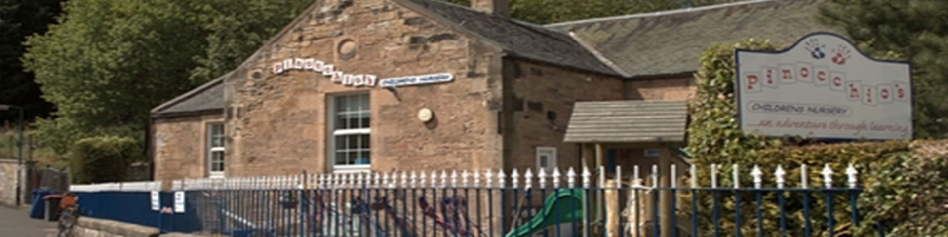 Lasswade Day Nursery, Midlothian