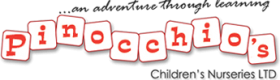 Image result for Pinocchio's Children's Nursery